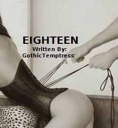 Eighteen Banner