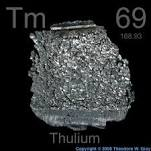 Thulium 69 for Blog